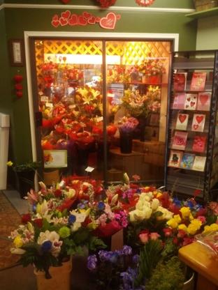 Brides N' Blossoms Florists - Florists & Flower Shops