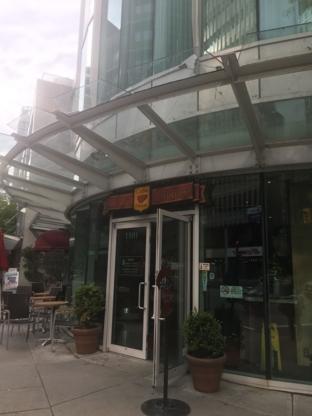 Caffe Artigiano - Coffee Shops - 604-685-5333