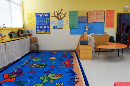 St Matthews Day Care Centre - Garderies - 604-527-1031