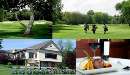 Markland Wood Country Club - Private Golf Courses - 416-621-2260