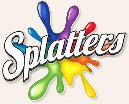 View Splatters Paint's Sechelt profile