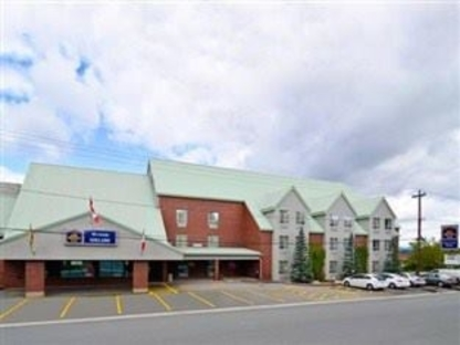 Days Inn Dalhousie - Hotels - 506-684-5681