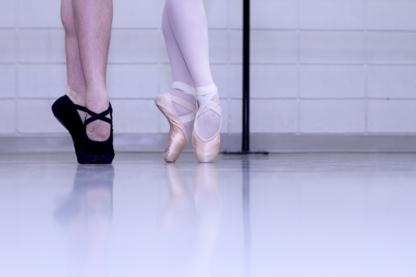 Edmonton School Of Ballet - Dance Lessons
