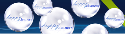 Happy Cleaners - Home Cleaning