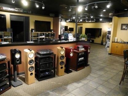 National Audio Video - Television Sales & Services - 780-454-4288