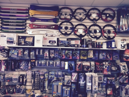 OZ Motorsports Inc - Performance Auto Parts & Accessories - 905-487-0586
