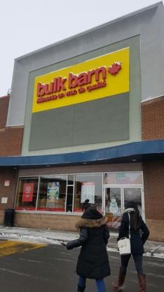 Bulk Barn - Food Facility Consultants