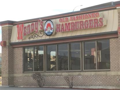 Wendy's - Restauration rapide