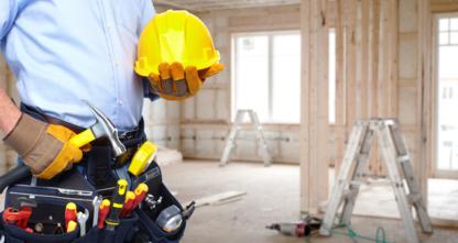 GP house Doctor Inc - Home Improvements & Renovations