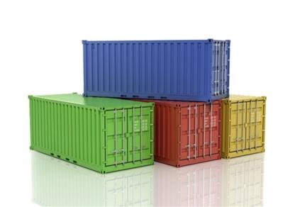 KCK Sales & Rental Ltd - Storage, Freight & Cargo Containers