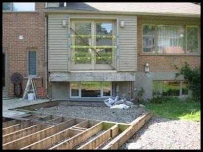 Voir le profil de Construction Eden - Laval