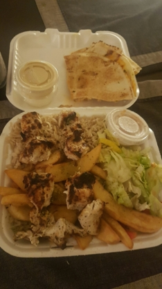 Boucherie Grillade Al Quds - Rotisseries & Chicken Restaurants - 514-683-2828