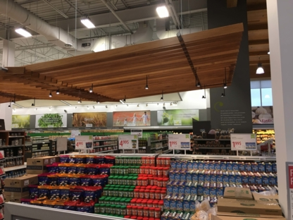 Avril Supermarché Santé - Épiceries - 450-443-4127