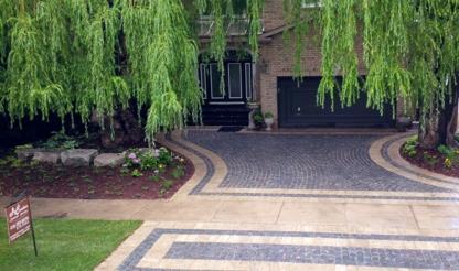 Comfort Seasonal Services - Landscape Contractors & Designers - 416-856-7946