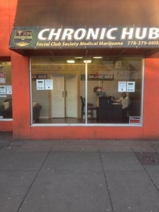 Chronic Hub - Medical Marijuana Producers