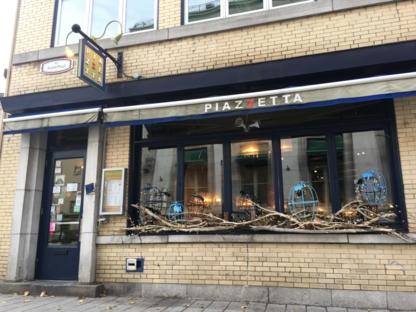 Restaurant La Piazzetta - Restaurants italiens - 418-692-2962
