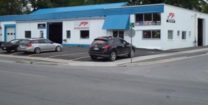 Jfp Automotive - Car Repair & Service