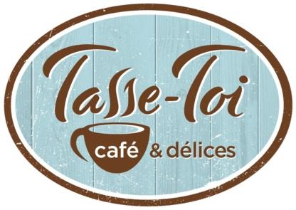 Tasse-Toi Café & Délices - Restaurants