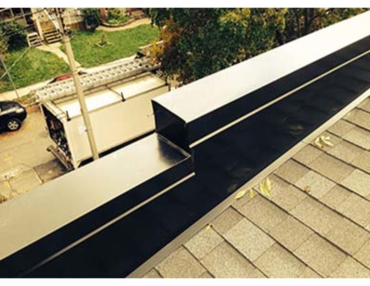 Nationwide Aluminum Inc - Eavestroughing & Gutters