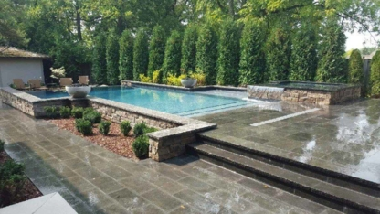 Atlantis Pools & Spas - Swimming Pool Contractors & Dealers - 519-471-2058
