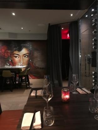 East Pan-Asiatique Cuisine et Bar - Restaurants - 438-386-9088