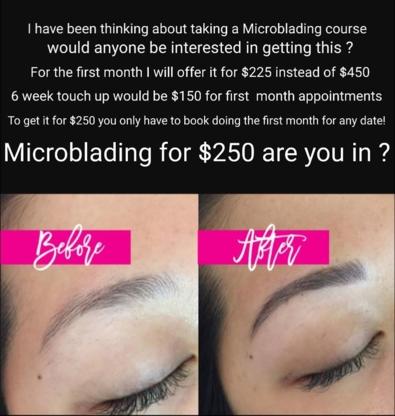 Mamacita's Permanent Makeup Esthetics & Eyelash - Eyelash Extensions