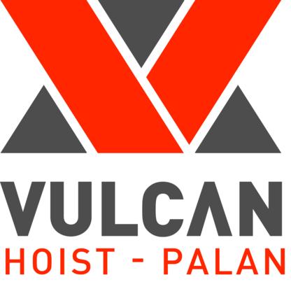 Vulcan Hoist - Service de location général - 514-728-4527