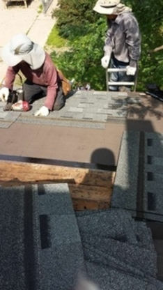 YX Roofing - Roofers - 647-895-8308