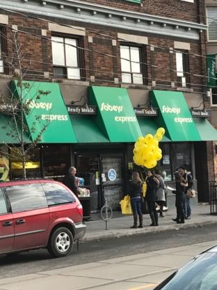 Sobeys Urban Fresh - Grocery Stores