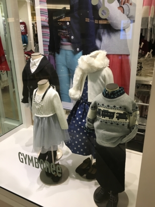Gymboree - Children's Clothing Stores