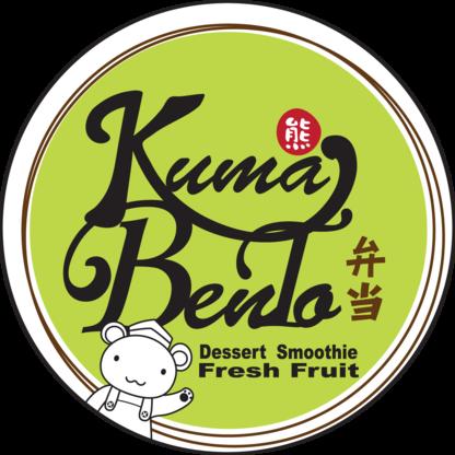 Kuma Bento - Salons de thé