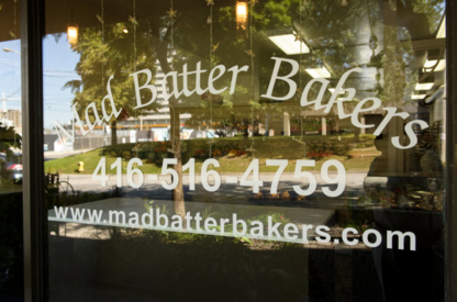 Mad Batter Bakers - Baked Goods Wholesalers