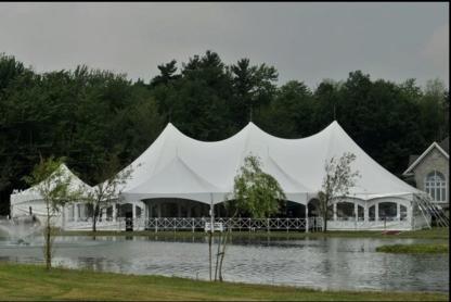 Chapiteaux Maska - Location de tentes