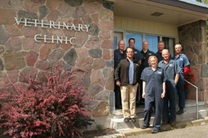 Wellesley Veterinary - Veterinarians - 519-656-2200