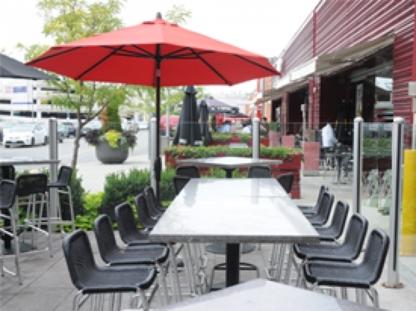 Moxie's Grill & Bar - Restaurants - 647-490-2308