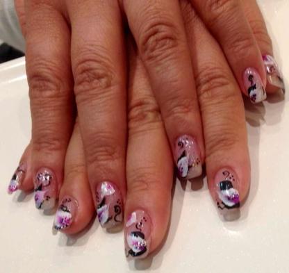Trendi Nail Studio - Waxing - 604-385-0898