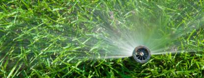 Irrigation Boucherville - Systèmes et matériel d'irrigation - 514-262-5546