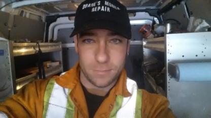 Duane's Mobile Tractor Trailer Service - Trailer Repair & Service