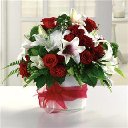 Nature's Accent Flowers - Fleuristes et magasins de fleurs - 905-369-0528