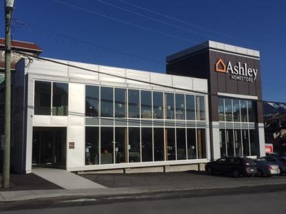 Ashley HomeStore - Magasins de meubles