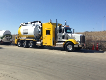 Horizon Daylighting Inc - Hydrovac Contractors