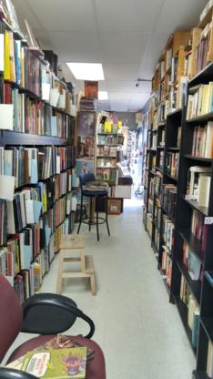 Librairie Icitte - Book Stores