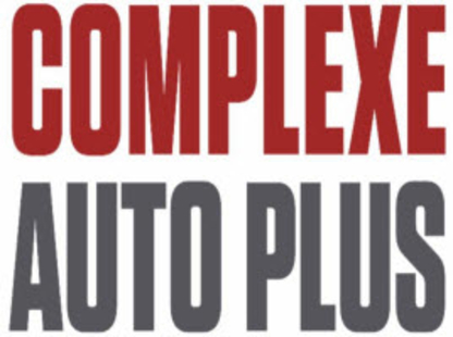 Complexe Auto Plus - Used Car Dealers - 450-504-1321