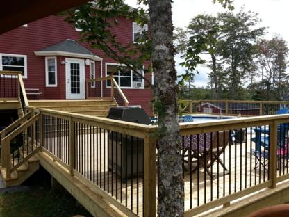 Deck Tech Ltd - Home Improvements & Renovations