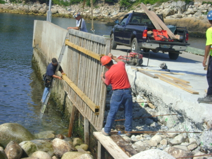 Silco Contracting Ltd - General Contractors - 902-465-6594