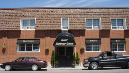 Hotel Harbour Grace - Hotels - 709-596-5156