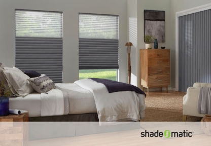 Blinds & Shades 4 U - Window Shade & Blind Stores