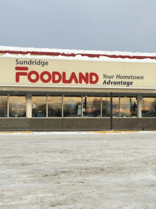 Foodland - Grocery Stores - 705-384-5378