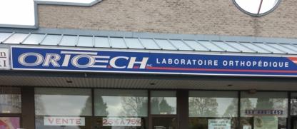 Ortoech Inc - Orthopedic Appliances