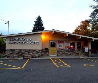 Islington Rapid Access Clinic - Medical Clinics